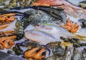 京深海鲜市场不再向个人开放产品改为线上交易