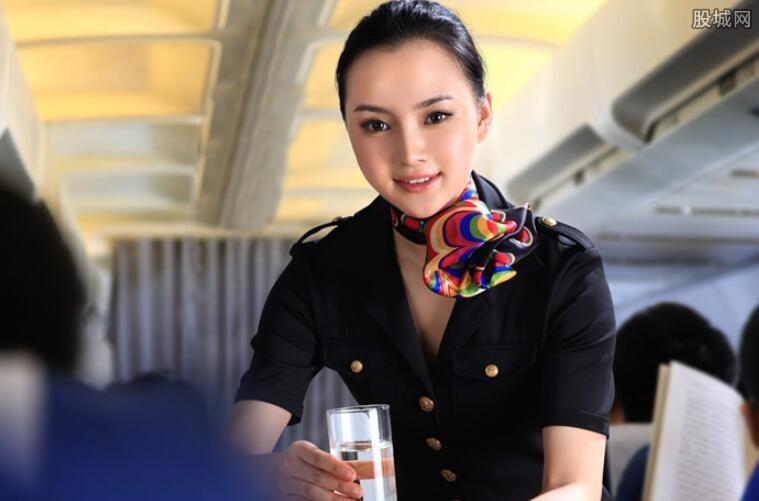 空姐的收入