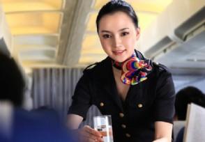 空姐的工资是多少钱一个月月入2-3万是真的吗?