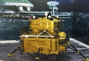 嫦娥五号完成第一次中途修正相关概念股有望受益