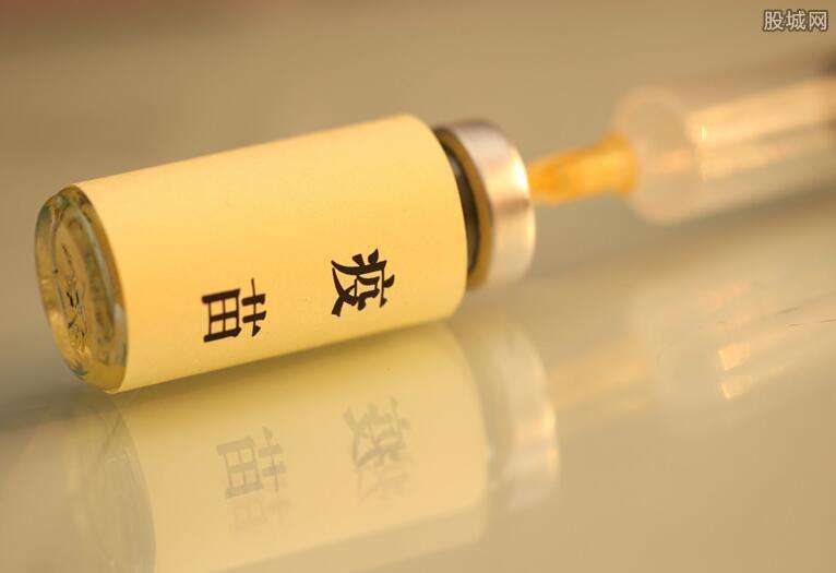 中国新冠疫苗上市时间