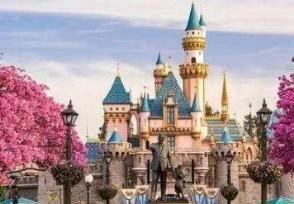 迪士尼计划裁员32000人因受新冠肺炎疫情打击