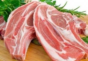 2021猪肉价格会暴跌吗明年猪价行情走势预测