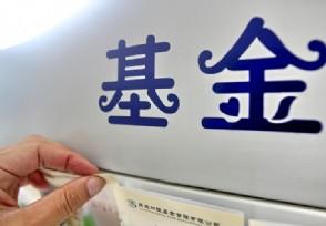 中国有多少家基金公司2020基金十大品牌排行榜
