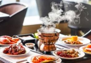 未来餐饮行业发展趋势前景广阔市场空间巨大