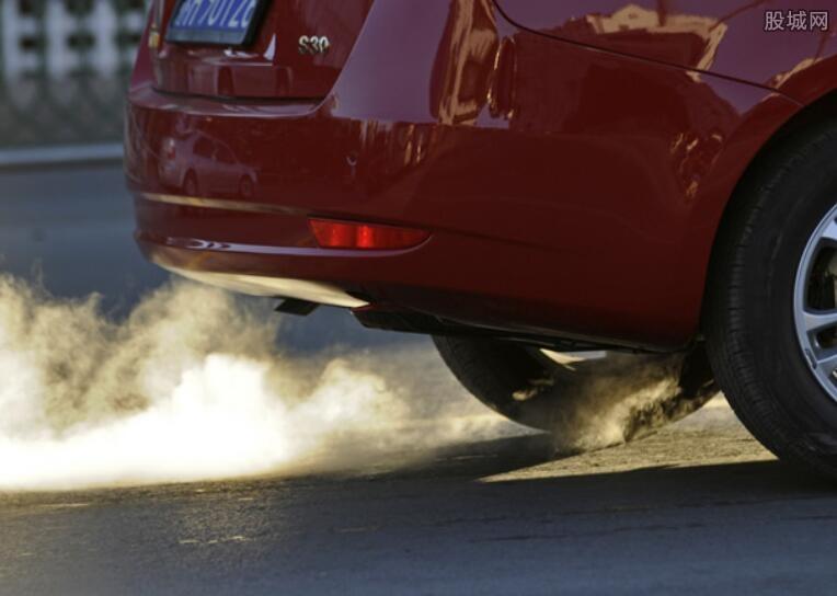 日本宣布禁售燃油车