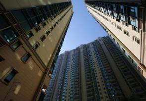 合肥最近房价上涨了吗10月份二手房价格上涨
