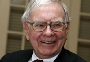 """华尔街十大金融巨头 第一名被称为""""股神"""""""