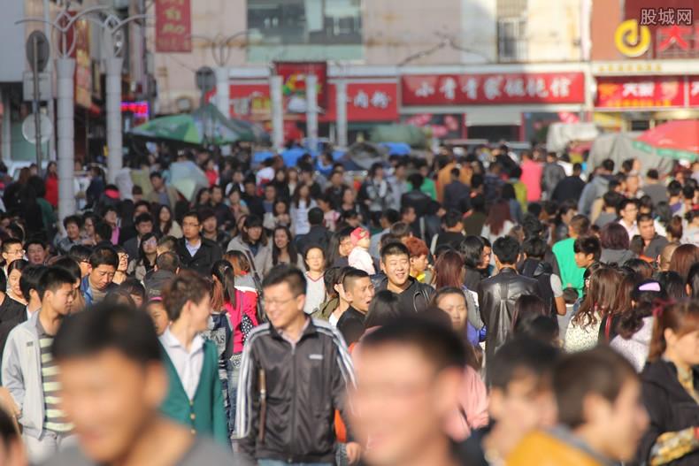 2050年中国人口_中国人口到2050年或增至14.17亿-统计信息,行业动态