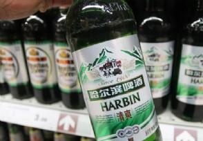哈尔滨啤酒被谁收购了 现在是百威英博的全资子公司
