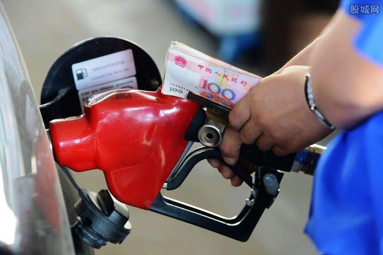 中石油和中石化混加解释