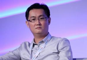 中国市值最高的公司 腾讯力压阿里巴巴当选