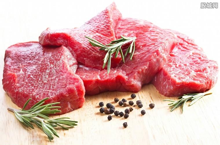 陕西牛肉外包装新冠阳性