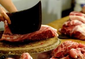 猪肉什么时候能降价?3月至6月将大幅下降