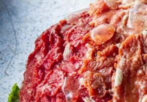 牛羊肉价格每公斤超74元连续7周上涨价格刷新高