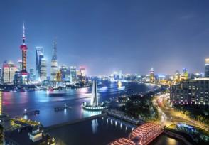 曝上海突发新房调控来看该地楼市2021年最新消息