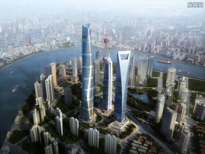 上海实力最强
