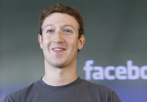最年轻的亿万富翁扎克伯格身价超过千亿美元