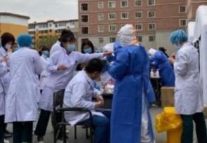 哈尔滨2地调整为低风险地区当地最新疫情通报