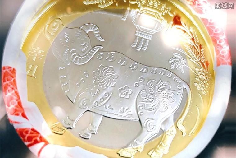 牛年纪念币回收渠道