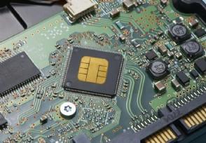 政府将大力扶持芯片产业具体有什么目标或者生产规划