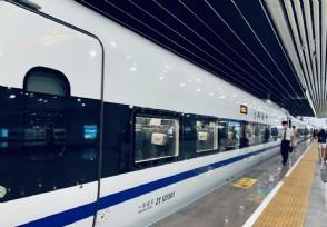 中国2035年将实现都市区1小时通勤建设交通强国