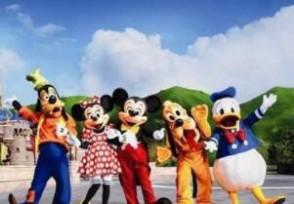 迪士尼拟关闭至少60家专卖店将更专注于电商