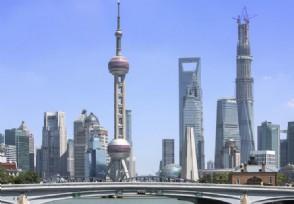中国哪个城市最富GDP数据是最好的证明