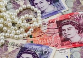 gbp是什么货币?对人民币最新汇率是多少