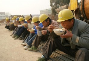 杨伟民谈农民工收入他们的待遇处于什么水平?