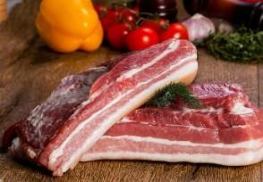 猪肉价格连续7周回落 预计还有下降空间