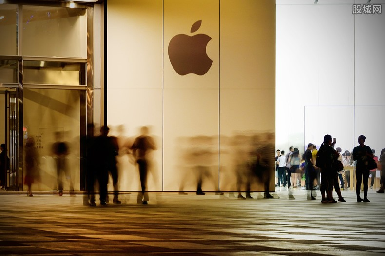 苹果被指责垄断