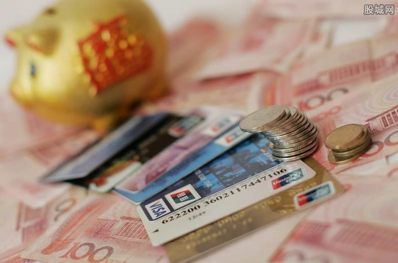 招行信用卡活动