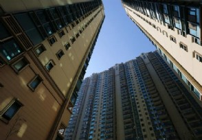中国103个县房价过万 浙江省高居第一