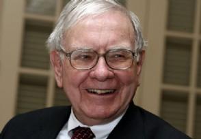 巴菲特投资中国什么股票 他是比亚迪股东