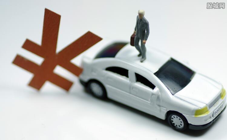 网上买车险