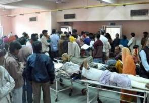 世卫称印度疫情向周边扩散疫情最新数据