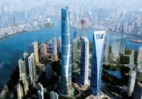 上海中心大厦谁投资的?造价是多少人民币