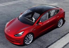 2021年一季度特斯拉销量 不愧是新能源车企老大
