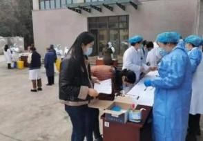 辽宁营口市9地升级为中风险地区新增本土确诊病例