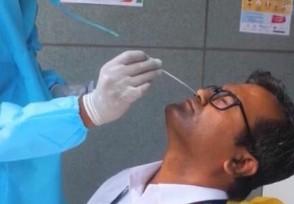 印度一医院四天74名病人死于缺氧当地疫情仍严峻