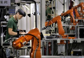 媒体谈低端产业链开始转移将工厂迁移到别国