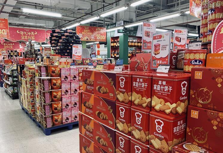 慈善超市倒闭