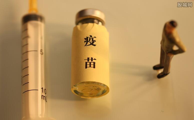 强生疫苗污染