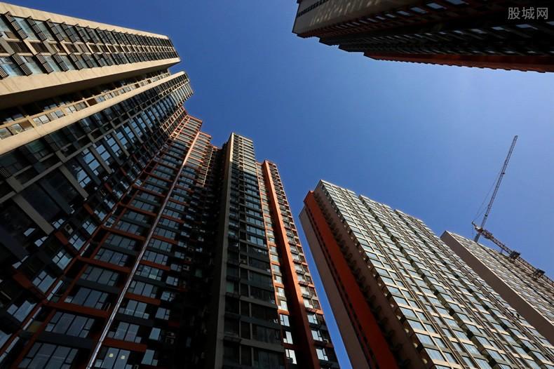 房价最高城市