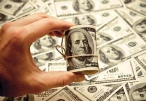 美元指数下跌对大宗商品的影响看来就知道答案了