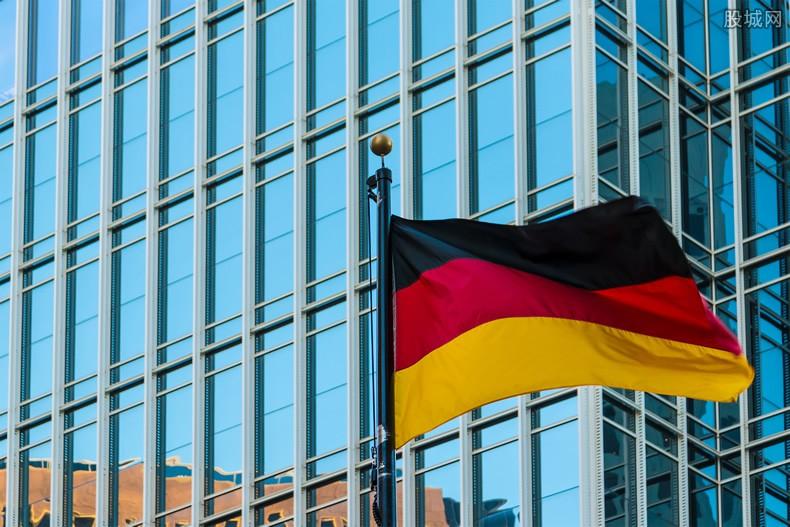 德国2020总人口数