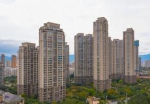深圳二手房价格涨跌情况成交量下降幅度达到六成