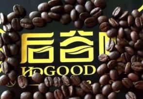 后谷咖啡公司最新消息怎么样?出什么事了吗