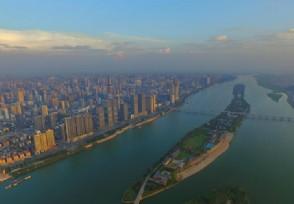 长沙是一线城市吗2020年GDP多少全国排名第几